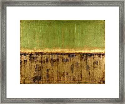 Untitled No. 12 Framed Print by Julie Niemela