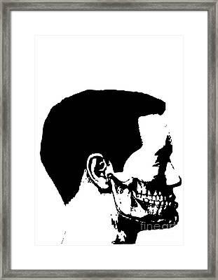 Untitled No.26 Framed Print by Caio Caldas