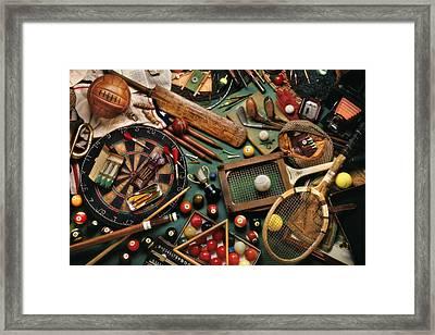 Untitled Framed Print by Simon Kayne