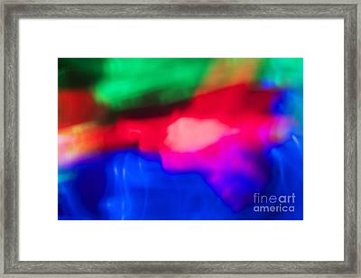 Untitled Framed Print by Xn Tyler