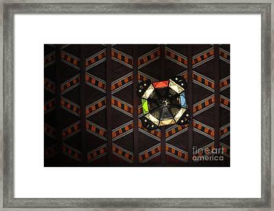 Untitled#173 Framed Print by Floyd Menezes