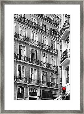 Untitled#266 Framed Print by Floyd Menezes