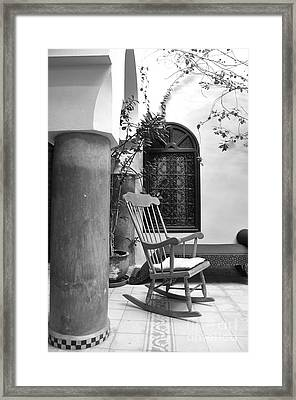 Untitled#57 Framed Print by Floyd Menezes