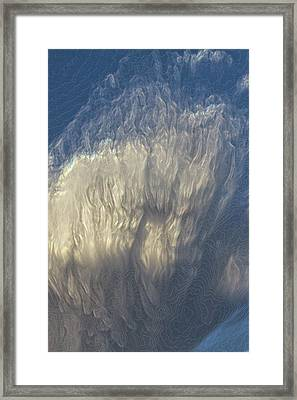 Uplift Two Framed Print