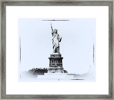 Upon Arrival #2 Framed Print by William Feig