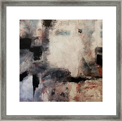 Urban Series 1602 Framed Print