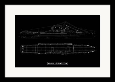 Naval Aircraft Framed Prints