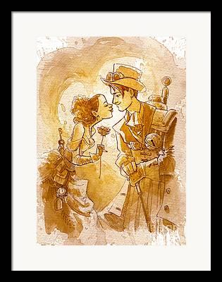 Wedding Framed Prints