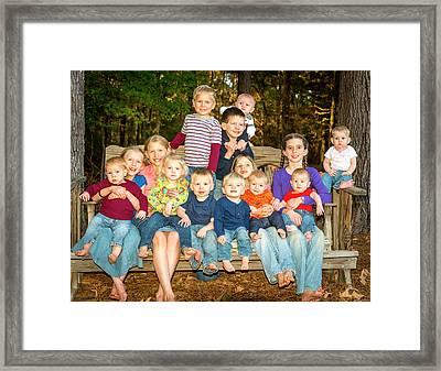 Vandoren 6560 Framed Print