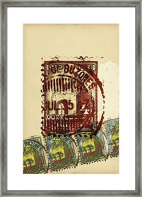 Variations Framed Print by Brian Drake - Printscapes