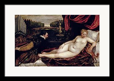 1576 Framed Prints