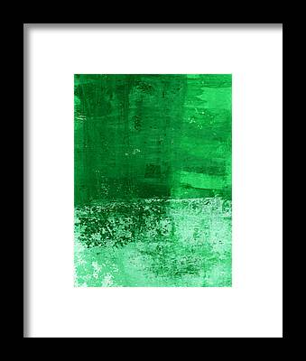 Verdi Framed Prints
