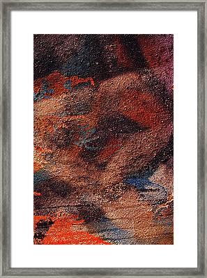 Via Dei Giubbonari Framed Print by Tommaso Leto