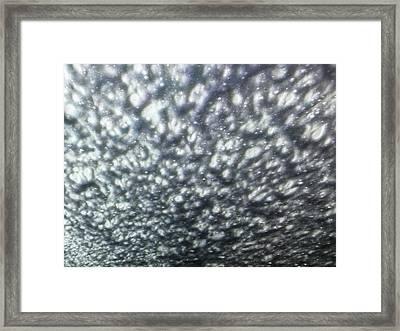 View 4 Framed Print