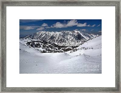 View On Mark Malu Framed Print
