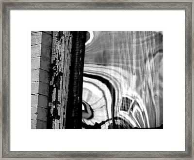 Vikno Framed Print by Oksana Pelts