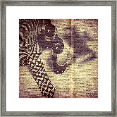 Vintage Horse Racing Still Life Framed Print by Jorgo Photography - Wall Art Gallery