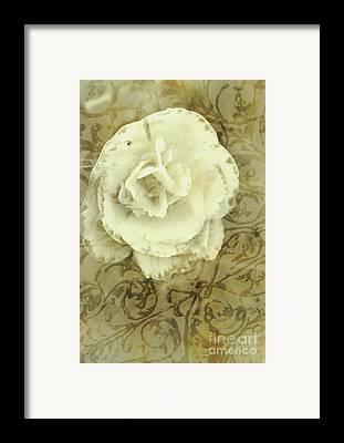 Brown Toned Art Framed Prints