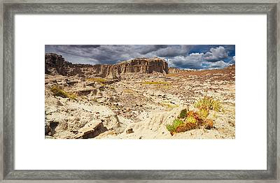 Vision Quest Framed Print by Kate Livingston