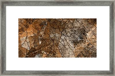 Voluptas Framed Print by Sir Josef - Social Critic -  Maha Art
