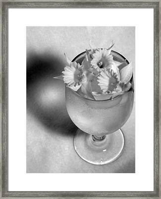 Waiting On Summer Framed Print by Keri Renee