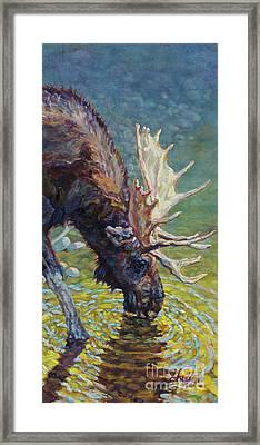 Walden Framed Print