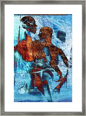 Wall Art Fenimina  Framed Print