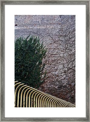 Wall Framed Print by Jakov Simovic