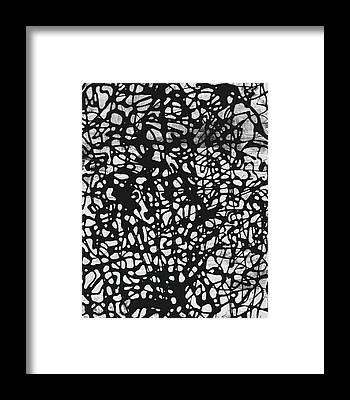 Avondet Framed Prints