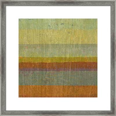 Warm Colors 12 Framed Print