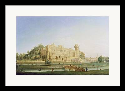 River Avon Framed Prints