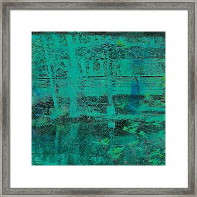 Water #10 Framed Print