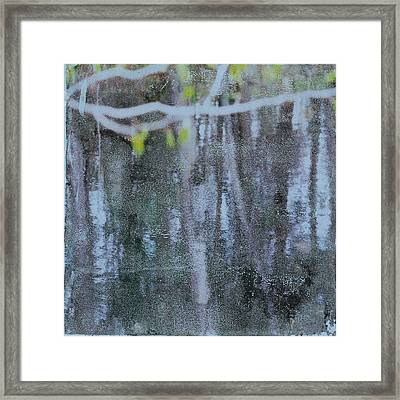 Water #11 Framed Print