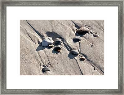 Water Art 2 - Framed Print