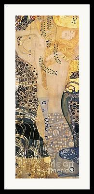Serpents Framed Prints