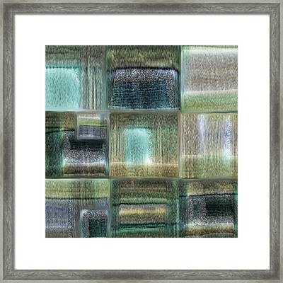 Watercolor 01 Framed Print