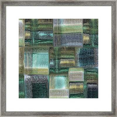 Watercolor 02 Framed Print