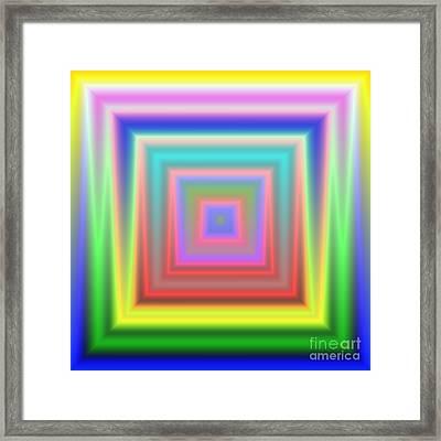 Wave 008 Framed Print by Rolf Bertram