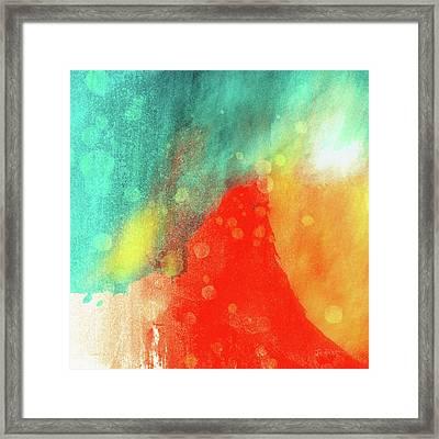 Wcs 13 Framed Print