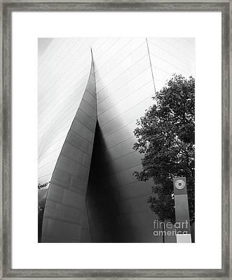 Wdch No11 Framed Print by Mic DBernardo