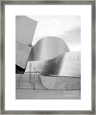 Wdch No17 Framed Print by Mic DBernardo