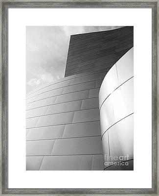 Wdch No4 Framed Print by Mic DBernardo