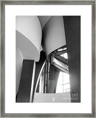 Wdch No5 Framed Print by Mic DBernardo