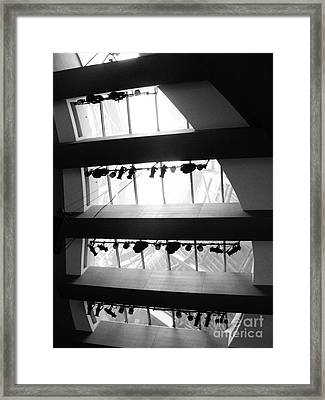 Wdch No7 Framed Print by Mic DBernardo