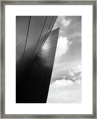Wdhc No2 Framed Print by Mic DBernardo