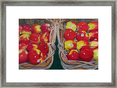 Wegman's Best Framed Print