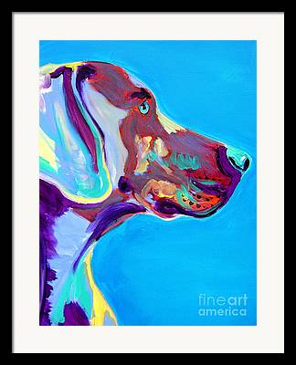 Pure Breed Framed Prints
