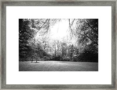 Framed Print featuring the photograph Welcome The Light by Anthony Rego
