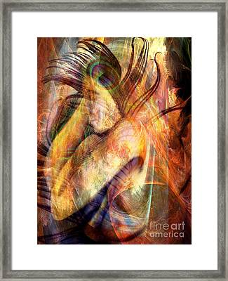 What Dreams May Come 3 Framed Print