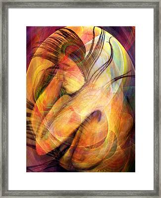 What Dreams May Come 9 Framed Print